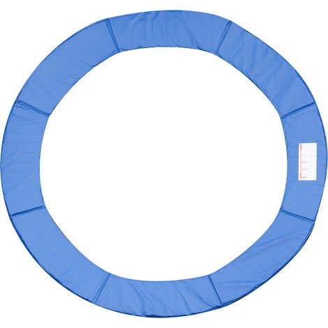 Homcom 10ft Trampoline Pad Surround Safety Pad Foam Pading Pads Replacement Spare