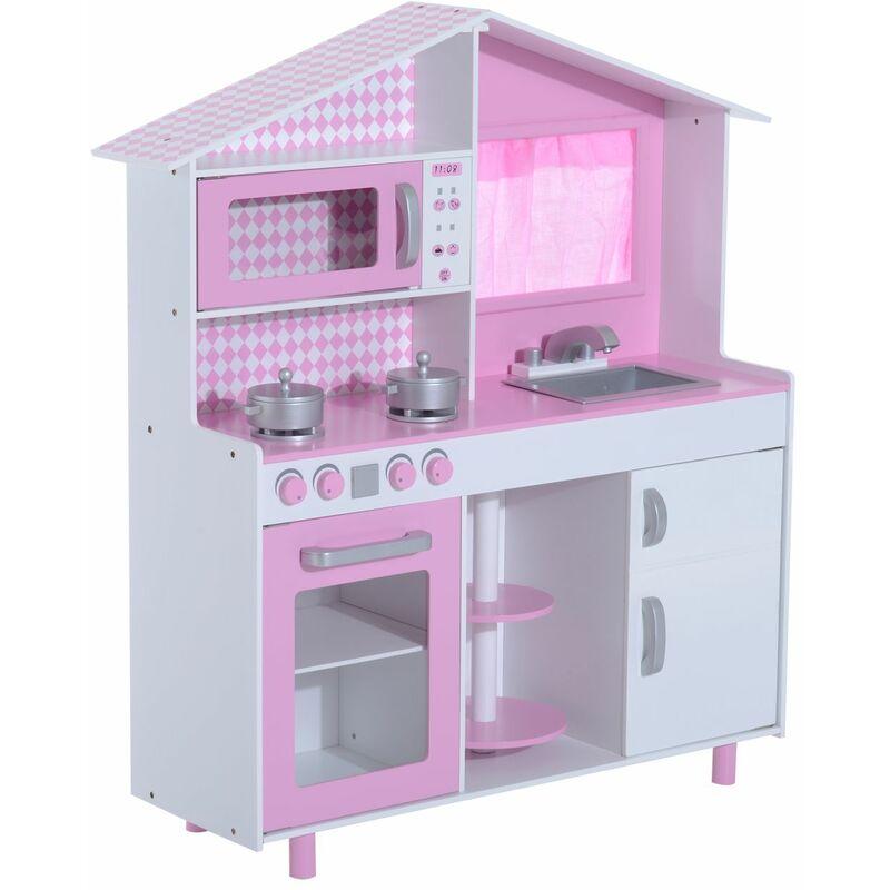 Juguete de vidrio ba/ño 3 piezas rosa