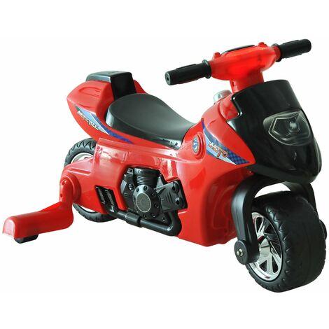 HOMCOM Moto Correpasillos Infantil Coche sin Pedales para Bebé Juguete Andador Bocina