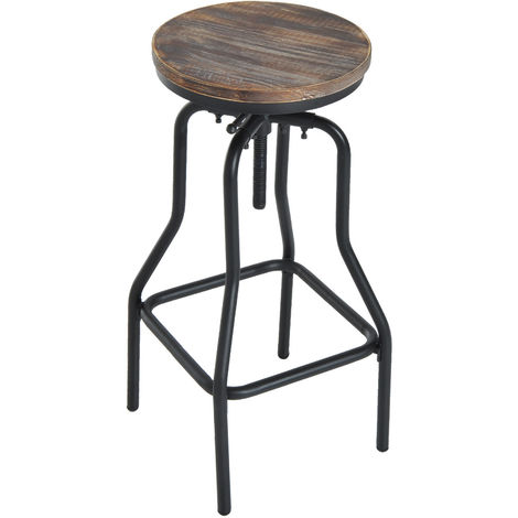 e7f410fe05e9 homcom-vintage-industrial-bar-stool-height-adjustable-swivel-chair -P-385786-4155488 1.jpg
