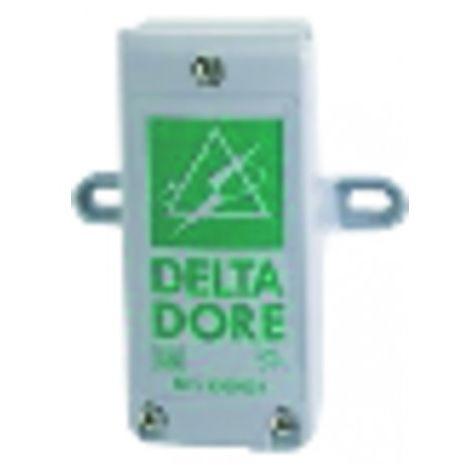 Home automation system exterior radio sensor - DELTA DORE : 6300036