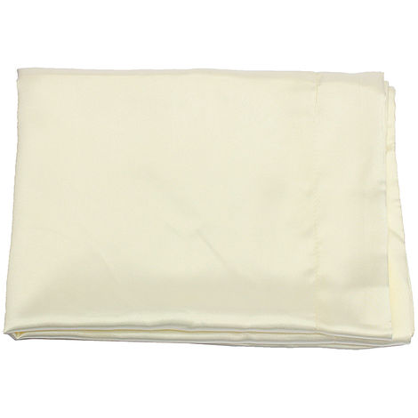 Home Beauty Bed Silk Pillow Cover Hasaki