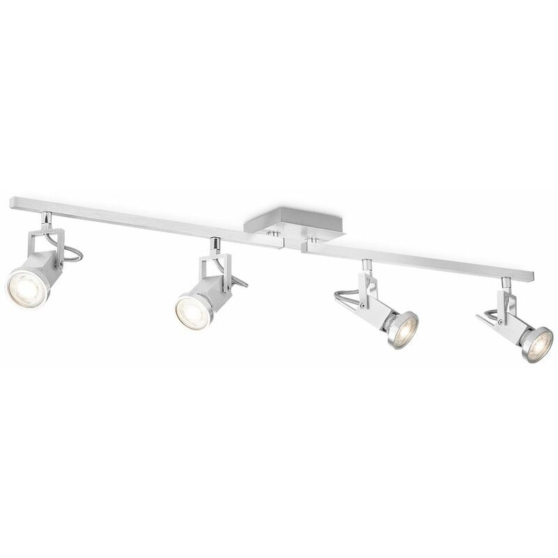 LED Spot Cali Aluminium 4x5,8W - Home Sweet Home