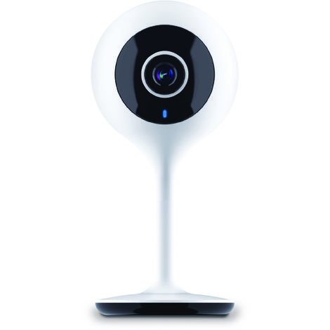 HomeCam - Caméra intérieure connectée