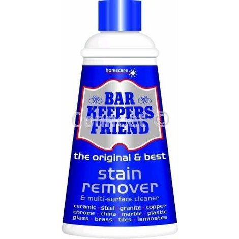 Homecare Bar keepers friend 200G powder