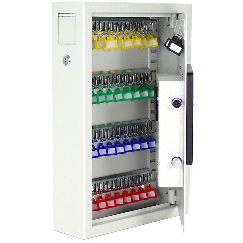 006565 Armadietto per chiavi con chiusura elettronica HDK-48EL HomeDesign