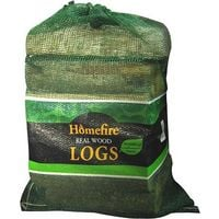 Homefire Real Wood Burning Logs Fast Tracked Delivery