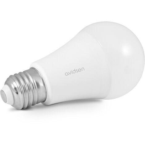 HomeLight - ampoule connectée