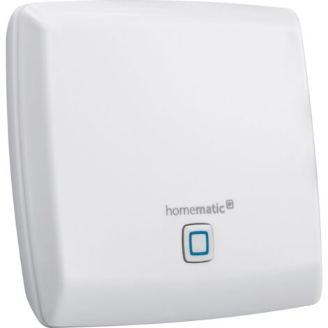 Homematic IP Access Point, Zentrale