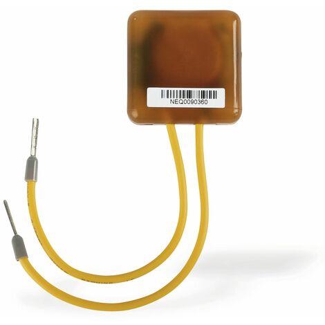 HOMEMATIC IP Einschalt-Strombegrenzer eQ-3
