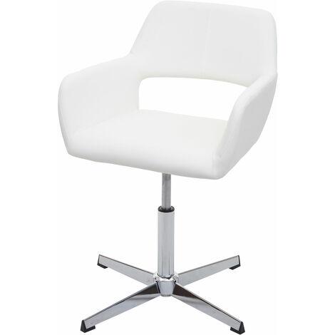 Homeoffice-Bürostuhl HHG-501 IV, Wohnraum-Schreibtischstuhl + Esszimmerstuhl