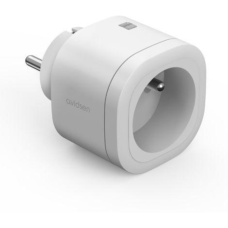 HomePlug - prise connectée intérieur