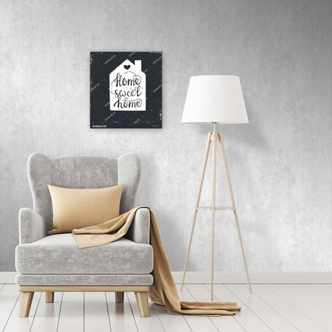 Hommoo 4 pcs Wallpaper Rolls Concrete White 0.53x10 m VD35506