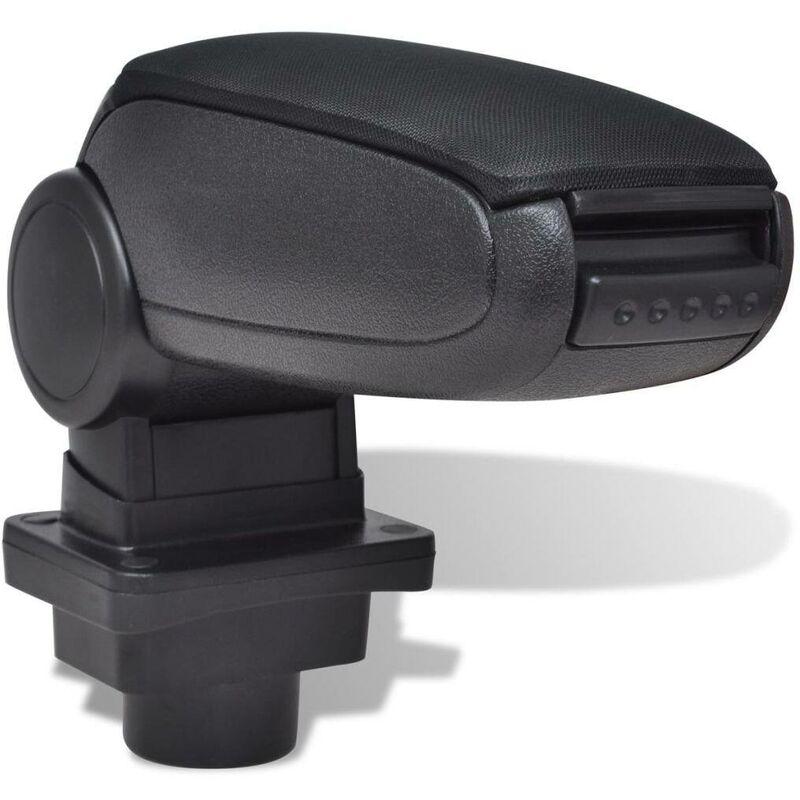Accoudoir de voiture pour Skoda Fabia MK1 (1999-2007) HDV06643 - Hommoo