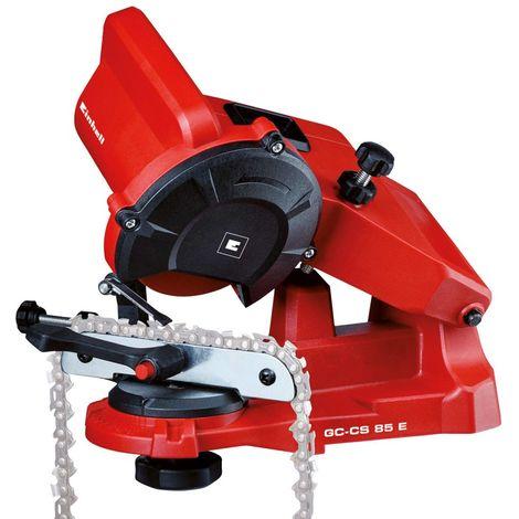 Hommoo afilador de cadenas de motosierras GC-CS 85 E 4499920