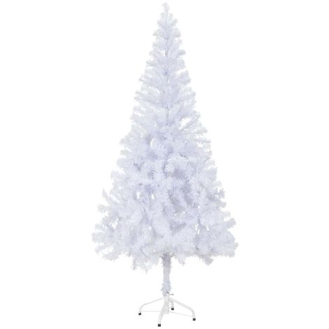 Hommoo Artificial Christmas Tree with Stand 180 cm 620 Branches VD30910
