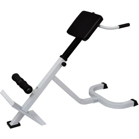 Hommoo Back Extension Bench