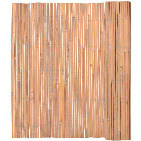 Hommoo Bamboo Fence 150x400 cm