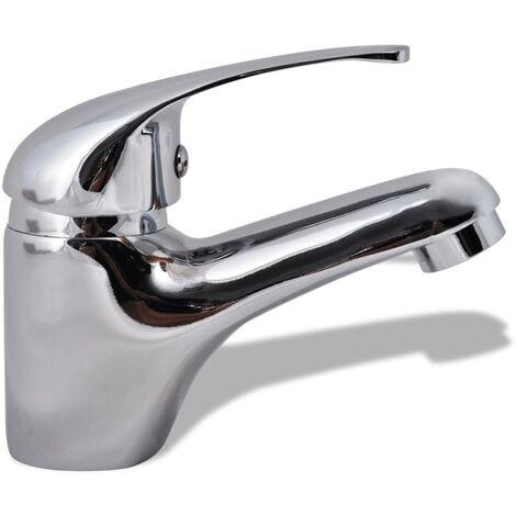 Hommoo Basin Mixer Tap Chrome QAH03725