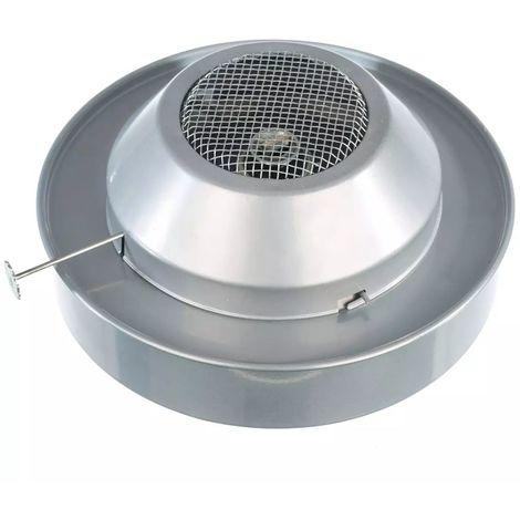 Hommoo Calentador de parafina Coldframe 1,7 L 6020422