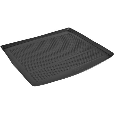 Hommoo Car Boot Mat for Kia C'eed SW (2012-) Rubber