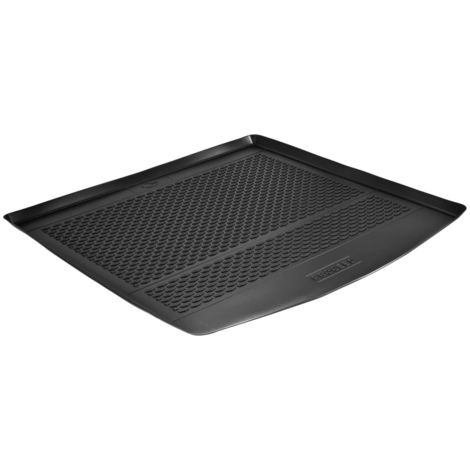 Hommoo Car Boot Mat for Kia Proceed (2019-) Rubber