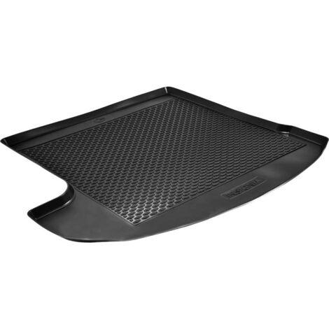 Hommoo Car Boot Mat for Opel Insignia Combi (2017-) Rubber