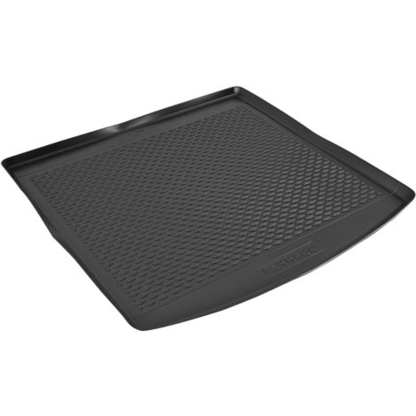 Hommoo Car Boot Mat for Seat Tarraco (2019-) Rubber