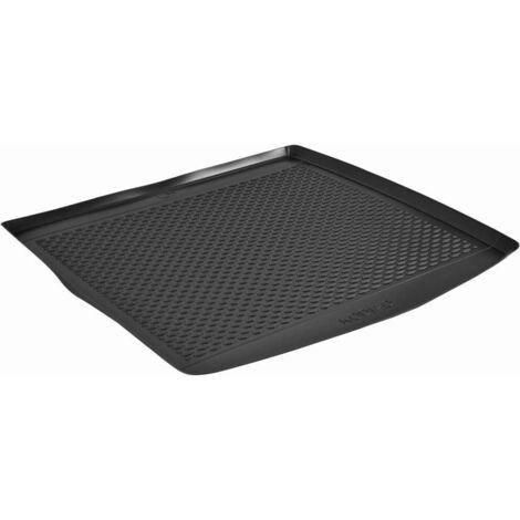 Hommoo Car Boot Mat for Skoda Kodiaq (2017-) 5 Person Rubber