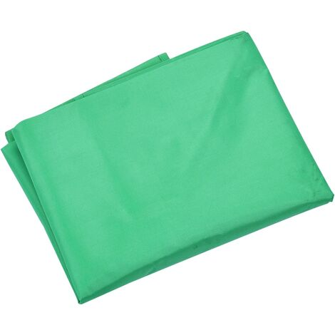 Hommoo Garden Cart Liner Green Fabric QAH06523