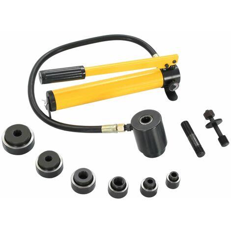 Hommoo Hydraulic Crimping Tool Set 22-60 mm QAH05680