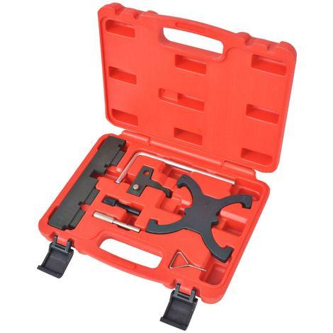 Hommoo Kit de herramientas sincronización de motor de Ford 1.5 1.6 2.0