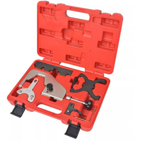 Hommoo Kit de sincronización motor Ford Mazda Volvo 1.6L 2.0L T4 T5