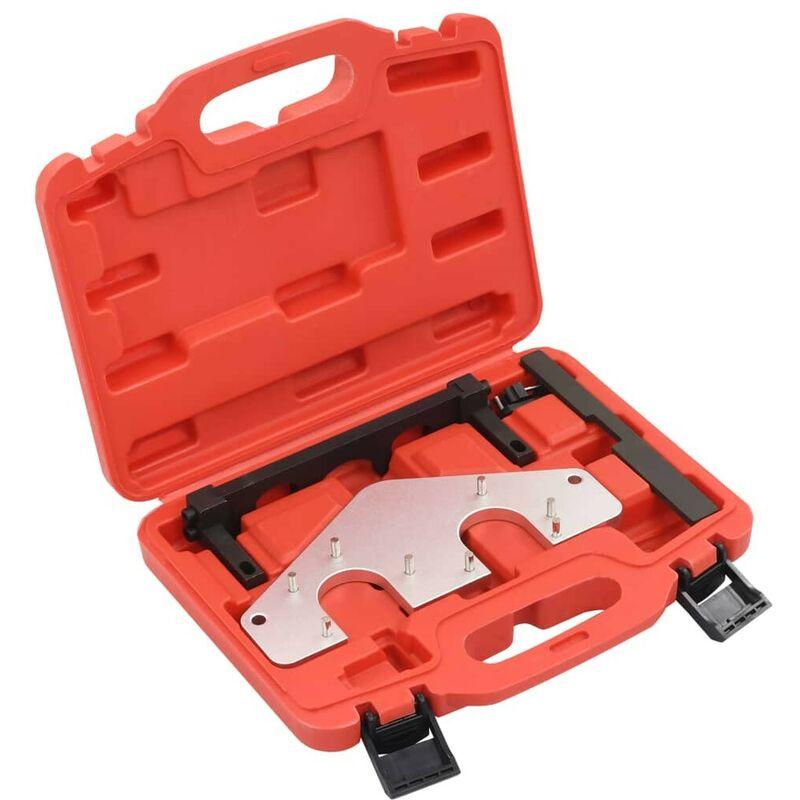 Kit d'outils de calage d'alignement pour Benz AMG 156 HDV07940 - Hommoo