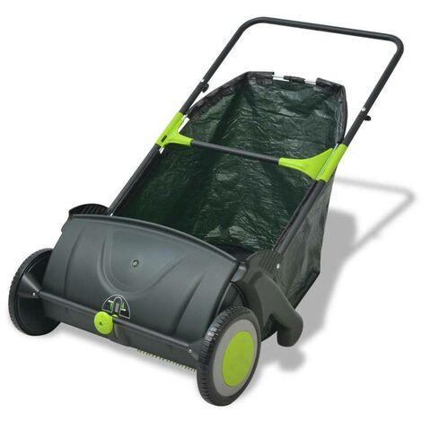 Hommoo Lawn Sweeper 103 L