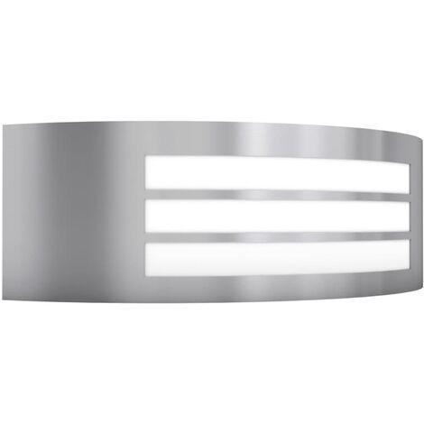 Hommoo Outdoor Wall Light Stainless Steel QAH26866