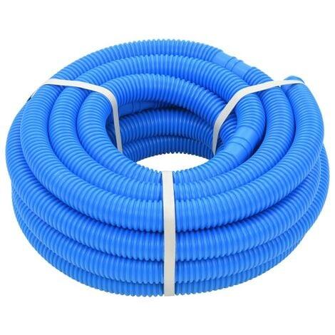 Hommoo Pool Hose Blue 32 mm 12.1 m
