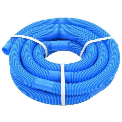 Hommoo Pool Hose Blue 32 mm 6.6 m VD32712