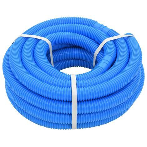 Hommoo Pool Hose Blue 38 mm 12 m