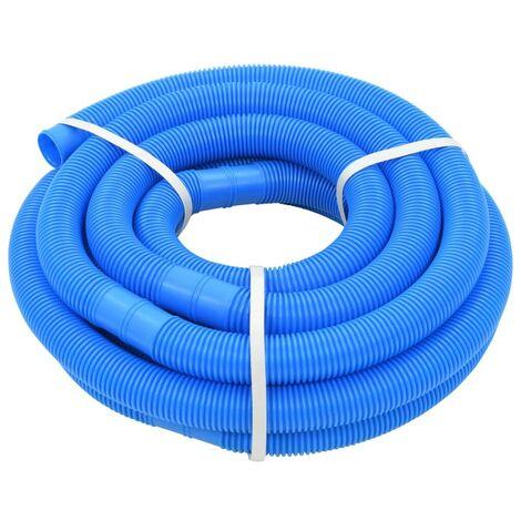 Hommoo Pool Hose Blue 38 mm 9 m VD32715