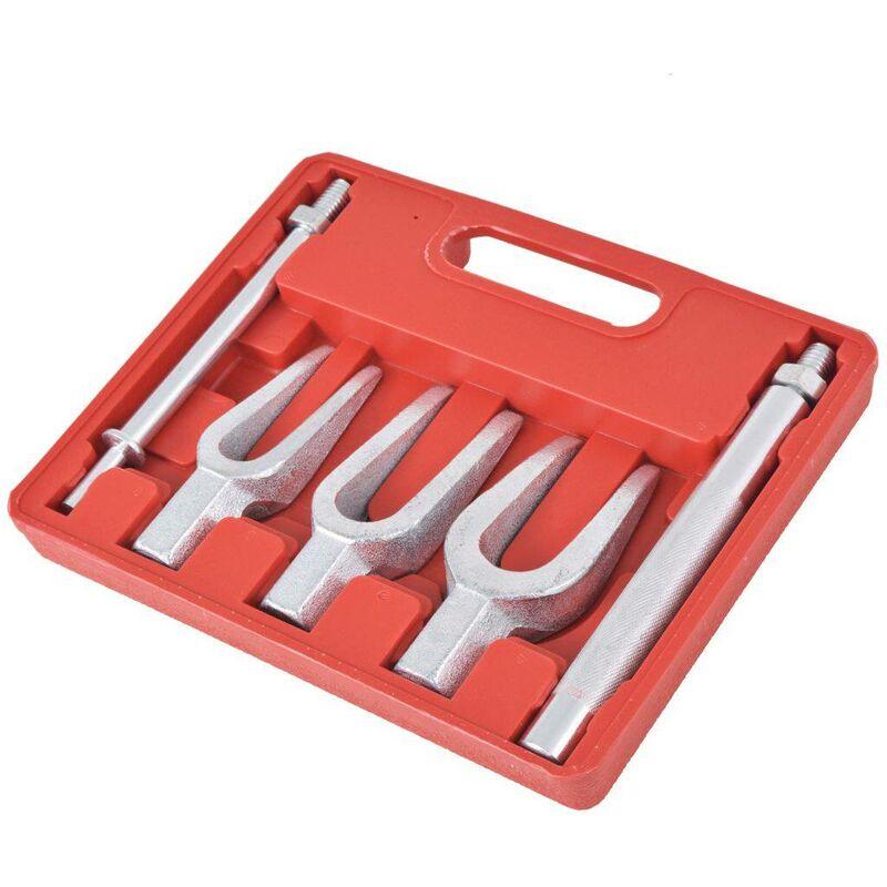 Séparateur de joint à rotule 17/23/28 mm pour services auto HDV07619 - Hommoo