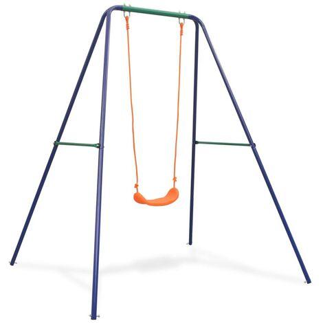 Hommoo Single Swing Orange