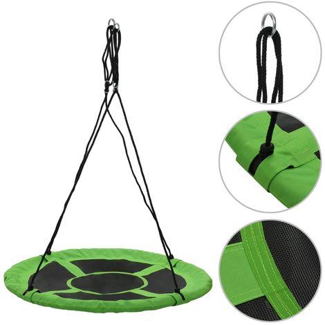 Hommoo Swing 110 cm 150 kg Green