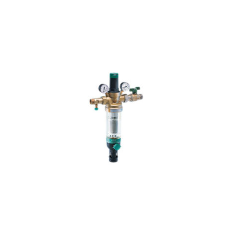 Honeywell Acqua Domestica HS10 S 1 1 1/4 - HS10S114AA