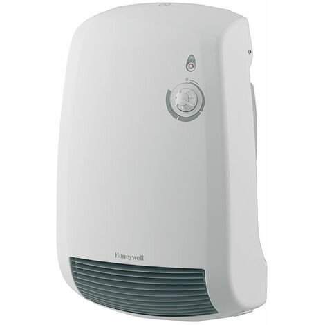 Honeywell BH-888E Calefactor de baño 2000W Color blanco
