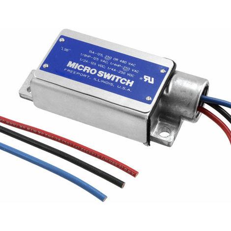 Honeywell BZLN-LH5 limit switch - 480VAC - 250VDC