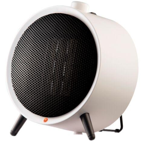 Honeywell Calefactor personal HCE200WE4 1500 W blanco