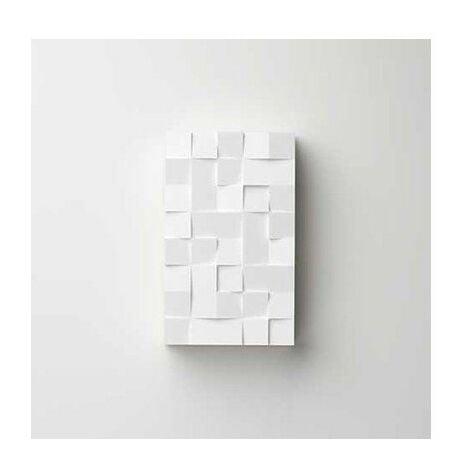 Carillon Facet - Filaire - Basse tension - Blanc
