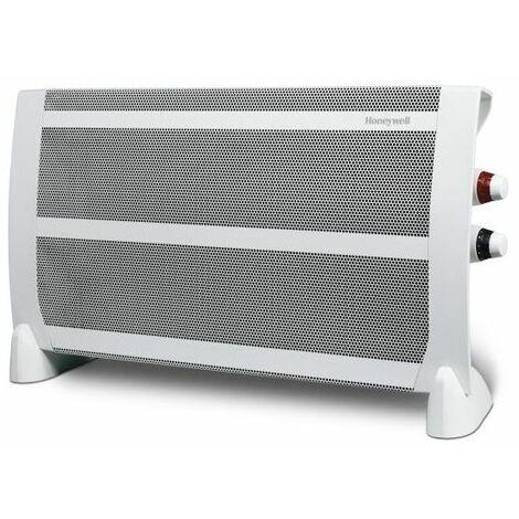 HONEYWELL Convecteur Panneau Rayonnant 1500W Chauffage avec Thermostat