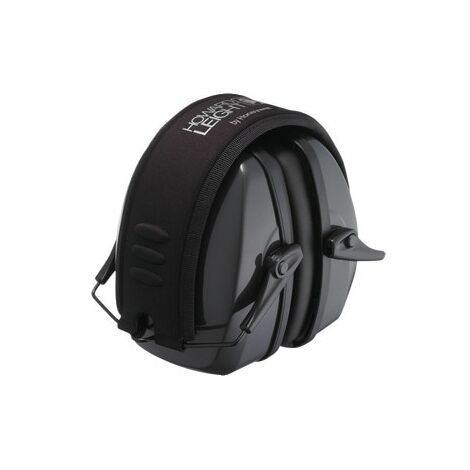 Honeywell Ear Defenders, Folding